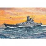 Maquette bateau: Yamato