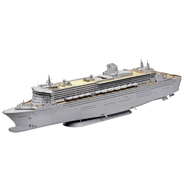 Maquette bateau : Queen Mary 2 - Revell-05199