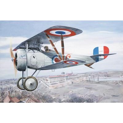 Maquette avion: Nieuport 24 bis - Roden-ROD611