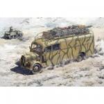 Maquette Opel 3.6-47 Blitz Omnibus Stabwagen 1942