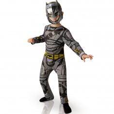Déguisement Enfant Batman : Armour Dawn Of Justice : 9/10 ans