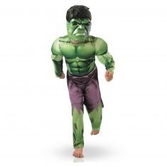 Déguisement Hulk : Avengers Assemble : 5/6 ans