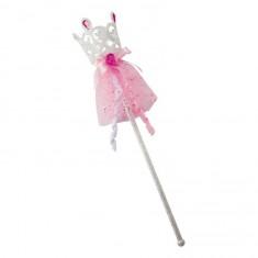 Baguette pailletée Princesse Disney : Aurore (La Belle Au Bois Dormant)