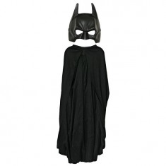 Déguisement Batman Dark Night : Cape + Masque : 6/10 ans