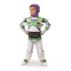 Déguisement classique Toy Story : Buzz l'éclair - 5/7 ans