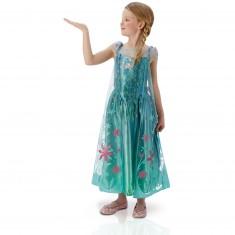 Déguisement Elsa Court-Métrage La Reine des Neiges : 3/4 ans