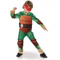 Déguisement Enfant : Deluxe Tortue Ninja 5/6 ans