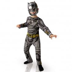 Déguisement Enfant Batman : Armour Dawn Of Justice : 5/6 ans