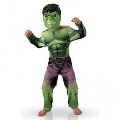 Déguisement Hulk Classique : 5/6 ans