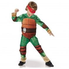 Déguisement Luxe Tortues Ninja Mutante : 5/6 ans