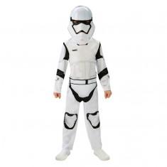 Déguisement Star Wars : Classique Stormtrooper : 5/6 ans