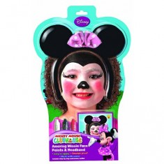 Maquillage Mickey et ses amis : Minnie
