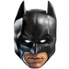 Masque carton enfant Batman