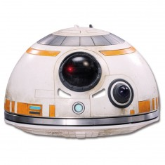 Masque carton enfant BB-8 : Star Wars