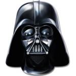 Masque carton enfant Dark Vador : Star Wars