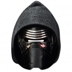 Masque carton enfant Kylo Ren - Star Wars VII