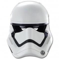 Masque carton enfant Stormtrooper - Star Wars VII