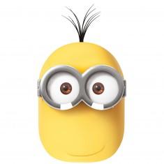 Masque en carton Minion : Kevin