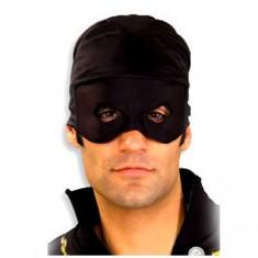 Masque et bandana Zorro