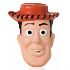 Masque Toy Story : Woody