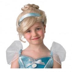Perruque Princesses Disney : Cendrillon