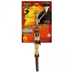 Poignard Zorro