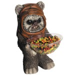 Pot à bonbons Ewok Wicket : Star wars