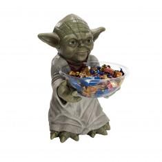 Pot à bonbons Maitre Yoda : Star wars