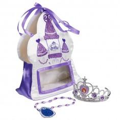 Sac et accessoires Princesse Sofia