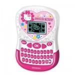 Mini ordinateur Travel Kid : Hello Kitty