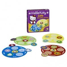 Loto : Hello Kitty : Loto des jolies saisons