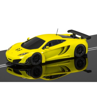 voiture pour circuit echelle 1 32 mclaren 12c gt3 scalextric magasin de jouets pour enfants. Black Bedroom Furniture Sets. Home Design Ideas