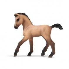 Figurine Cheval Andalou : Poulain