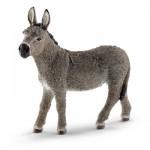 Figurine âne
