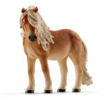 Figurine cheval : Jument islandaise