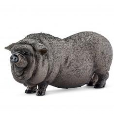 Figurine cochon : Cochon du Vietnam