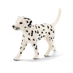 Figurine Dalmatien mâle