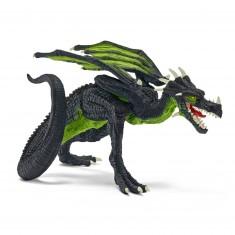 Figurine dragon marcheur