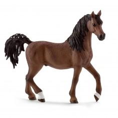 Figurine Etalon arabe