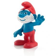 Figurine Grand Schtroumpf 5,5 cm