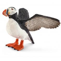 Figurine oiseau : Macareux