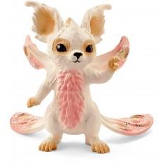 Figurine ourson à voiles d'Iloris