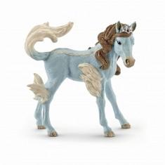 Figurine Poulain roi d'Eyela