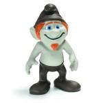 Figurine Schtroumpf : Hackus