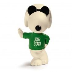 Figurine Snoopy : Joe Cool