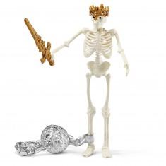Figurine Squelette