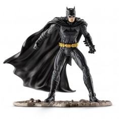 Figurine super-héros : Batman à la lutte