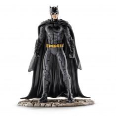 Figurine super-héros : Batman debout sur socle