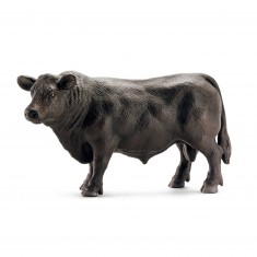 Figurine Vache Angus