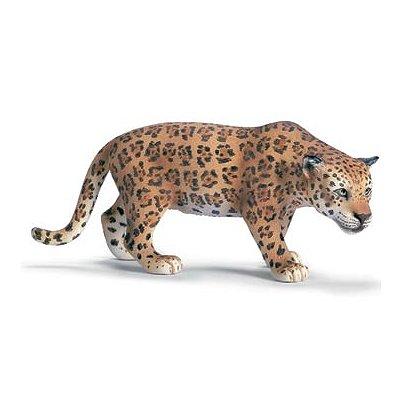 Figurine Jaguar - Schleich-14359